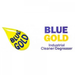 Blue Gold Industrial Cleaner Degreaser