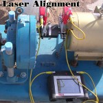Laser Belt Alignment